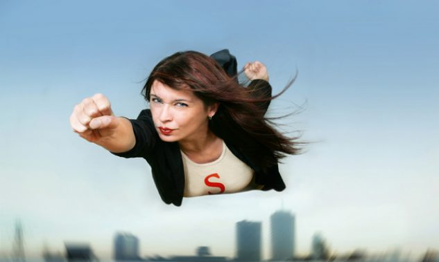 CMO tenure: Up, up and away!